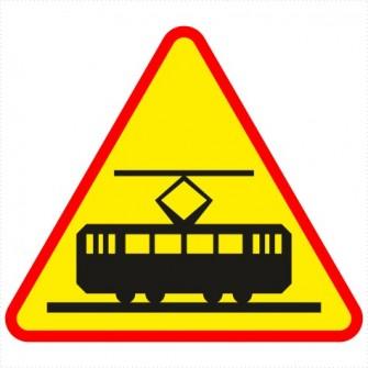 A-21 Uwaga na tramwaj