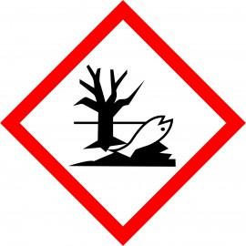 Naklejka Piktogram  GHS09 - Substancje niebezpieczne dla środowiska