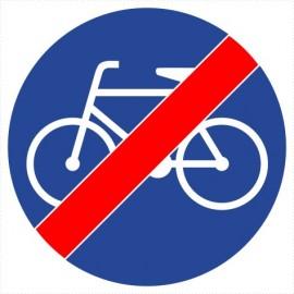 C-13a Koniec drogi dla rowerów