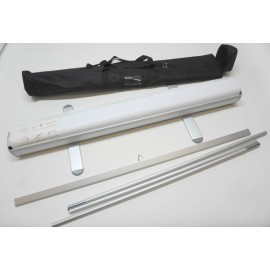 kaseta roll-up (bez wydruku), do grafiki o wymiarze 100x 200cm (in24)