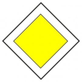 D-1 droga z pierwszeństwem