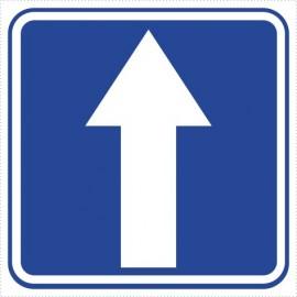 D-3 droga jednokierunkowa