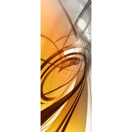 Fototapeta Decor 100x260 cm FE54551431