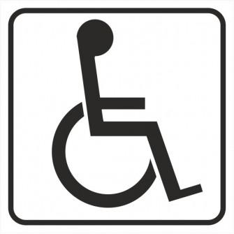 T-29 miejsce dla osoby niepełnosprawnej