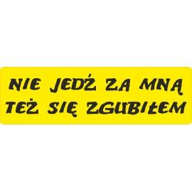 Naklejka Strzałka STE03