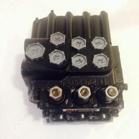 Rozdzielacz hydrauliczny P-80 MTZ 3/4-222