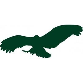 Naklejka wycinana N115 ptak
