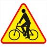 A-24 Uwaga rowerzyści