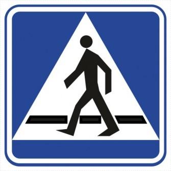 D-6 przejście dla pieszych