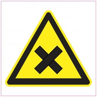 UK02 Uwaga! Substancje i preparaty szkodliwe lub drażniące