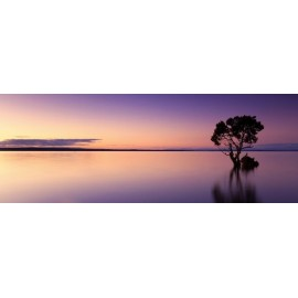 Fototapeta Zachód Słońca 272x100 cm FTE23 - klej gratis