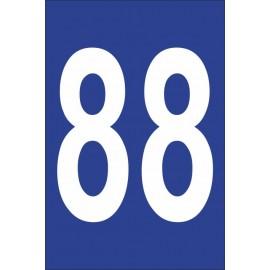 Tabliczka adresowa na posesję, dom OB06
