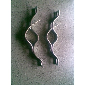 Uchwyty metalowe do montażu