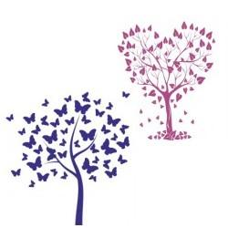 Zestawy - Flora ( rośliny np. drzewa)
